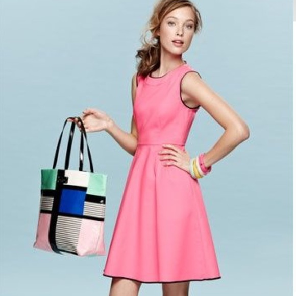 c807ab24c8 kate spade Dresses   Skirts - Kate spade hot pink carol dress size 12